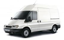 furgoneta mediana mudanzas internacioanles