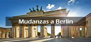mudanzas a berlin