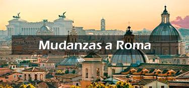 mudanza a roma
