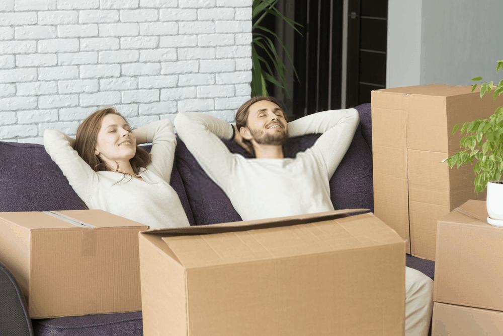 Tips para hacer la mudanza cómoda y rápida